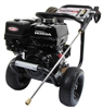 SIMPSON PS4240 Powershot 4200 PSI  4.0 GPM Gas Pressure Washer