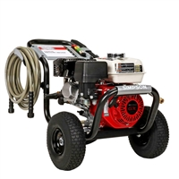 Simpson Powershot 3600 PSI 2.5 GPM Pressure Washer PS60995-S