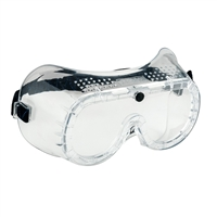 Portwest Direct Vent Goggle Clear PW20
