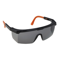 Portwest Classic Safety Glasses PW33