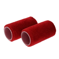 Pxpro 4 in. x 1/4 in. Trim Mohair Roller Cover RC00332 Case of 24