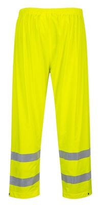 Portwest Sealtex Ultra Reflective Pants Yellow S493