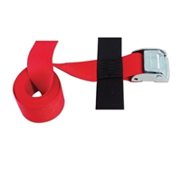 "Snap-Loc Cinch Strap 2""x8' Cam Red SLTC208CR"