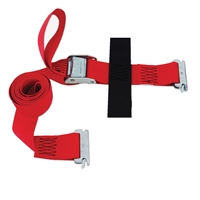 "Snap-Loc E-Strap 2""x8' Cam Red SLTE208CR"