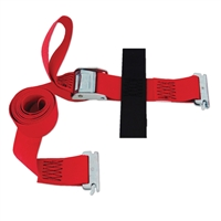 "Snap-Loc E-Strap 2""x16' Cam Red SLTE216CR"