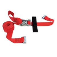 "Snap-Loc E-Strap 2""x16' Ratchet Red SLTE216RR"
