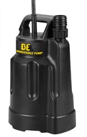 "BE Pressure 3/4"" Top Discharge Submersible Pump SP-500TD"