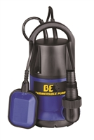 "BE Pressure 1.5"" Side Discharge Submersible Pump SP-550SD"