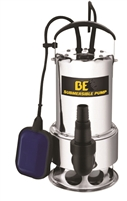 "BE Pressure 1.5"" Side Discharge Trash Submersible Pump ST-900SD"