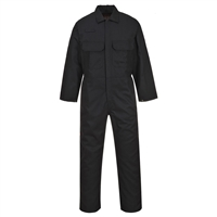 Portwest Bizweld Flame Resistant Coverall UBIZ1