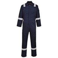 Portwest Super Light Weight Anti-Static Coverall UFR21