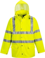 Portwest Sealtex Ultra Unlined Jacket Yellow US491