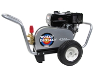 SIMPSON WB4200 WaterBlaster 4200 PSI  4.0 GPM, Belt Drive Gas Pressure Washer