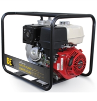 "BE Pressure 4"" Water Transfer Pump WP-4013HR"