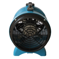 XPower X-12 Industrial Confined Space Fan (1/2 HP)