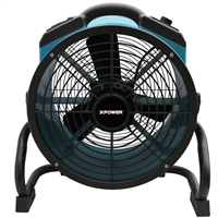 XPower X-34AR Professional Axial Fan (1/4 HP)
