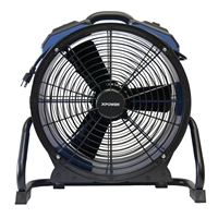 XPower X-48ATR Professional High Temperature Axial Fan (1/3 HP)