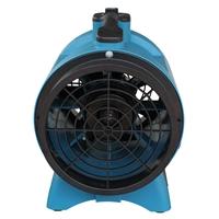 XPower X-8 Industrial Confined Space Fan (1/3 HP)